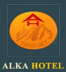 Alka Hotel Ranikhet